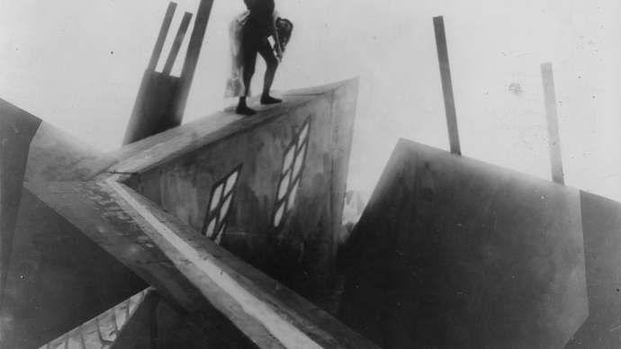 Το Υπουργικό Συμβούλιο του Δρ Caligari