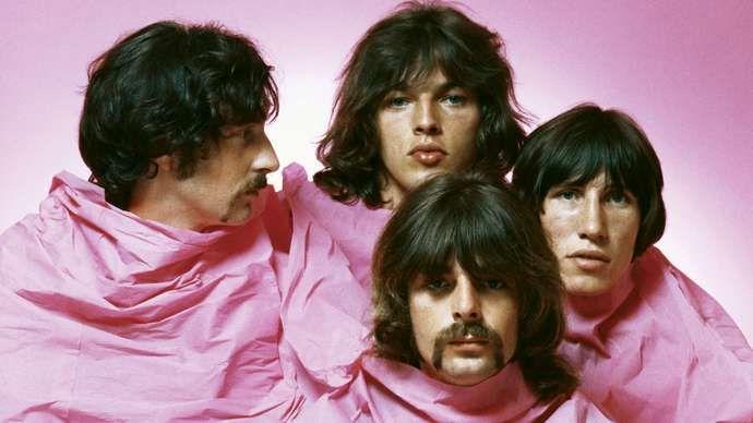 Οι Pink Floyd
