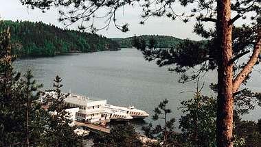 Λίμνη Λάντογκα