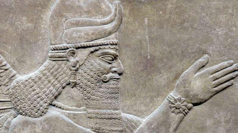 메소포타미아의 역사