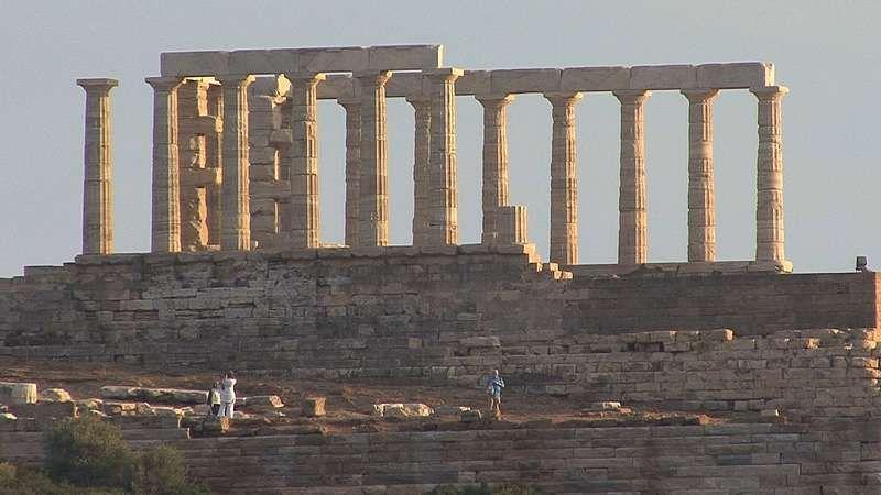 senovės graikų civilizacija
