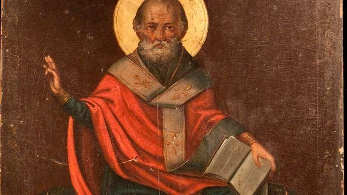 Día de San Nicolás