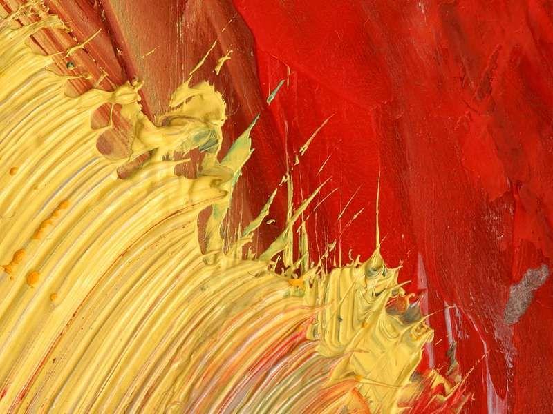 10 движений модернистского искусства