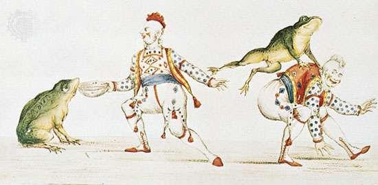 10 beroemde clowns: van komisch tot griezelig