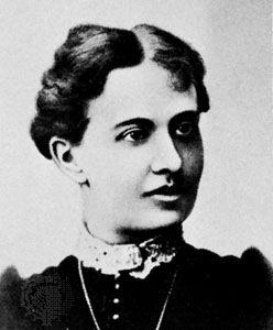 Sofya Vasilyevna Kovalevskaya