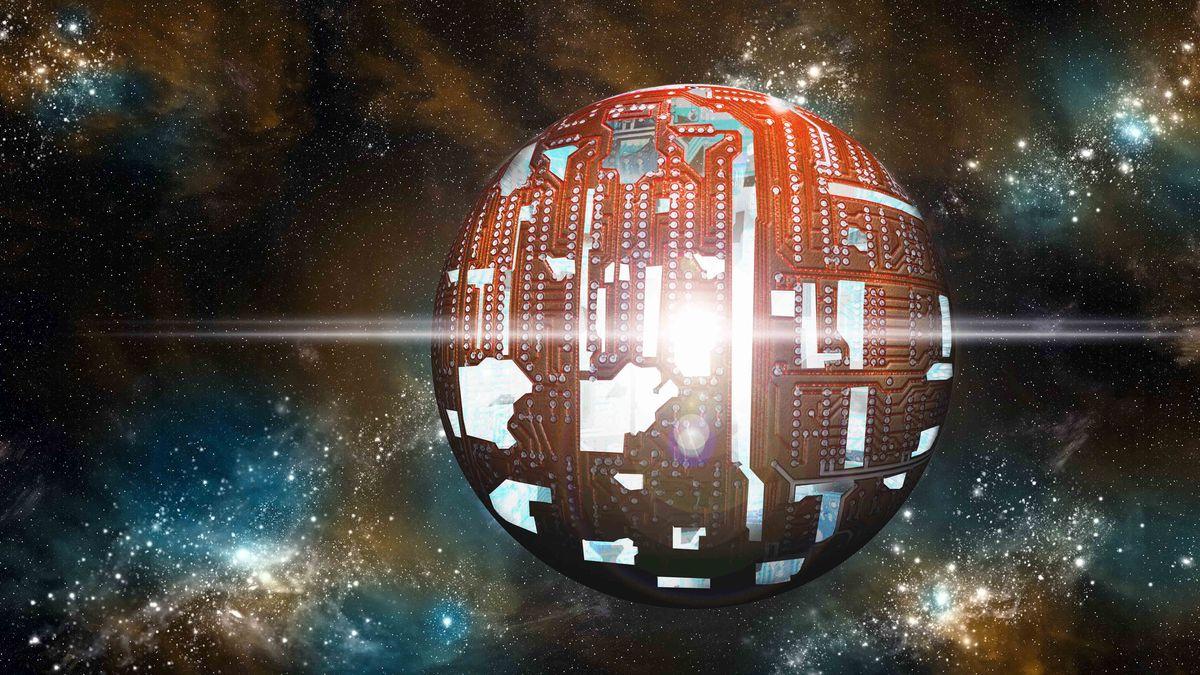 5 explicações científicas que não explicam a estrela de 'megestrutura alienígena'