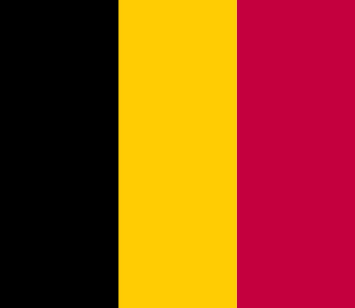 Povijest Belgije