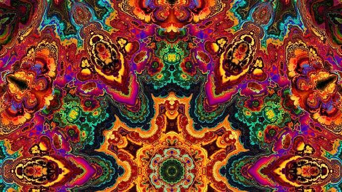 Kaleidoskops