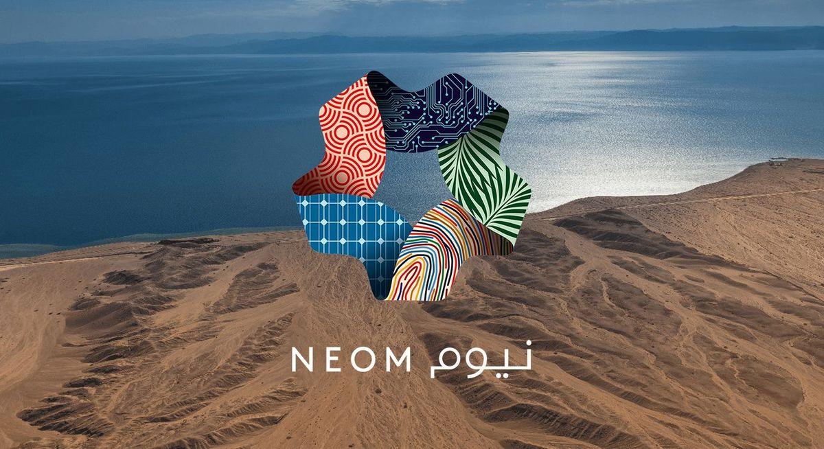 Neom, megacidade de US $ 500 bilhões da Arábia Saudita, chega à sua próxima fase