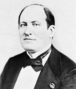 Georges-Eugène, baronas Haussmannas